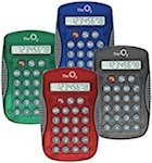 Sport Grip Calculators